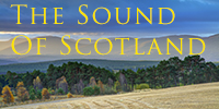 The Sound of Scotland